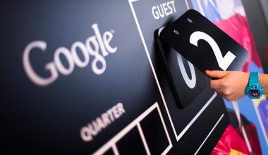Google Spa Iroda Budapesten!