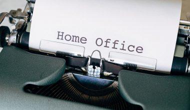 Mi a különbség a távmunka és a home office között?